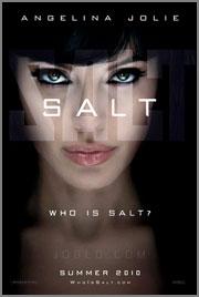 Salt - Angelina Jolie