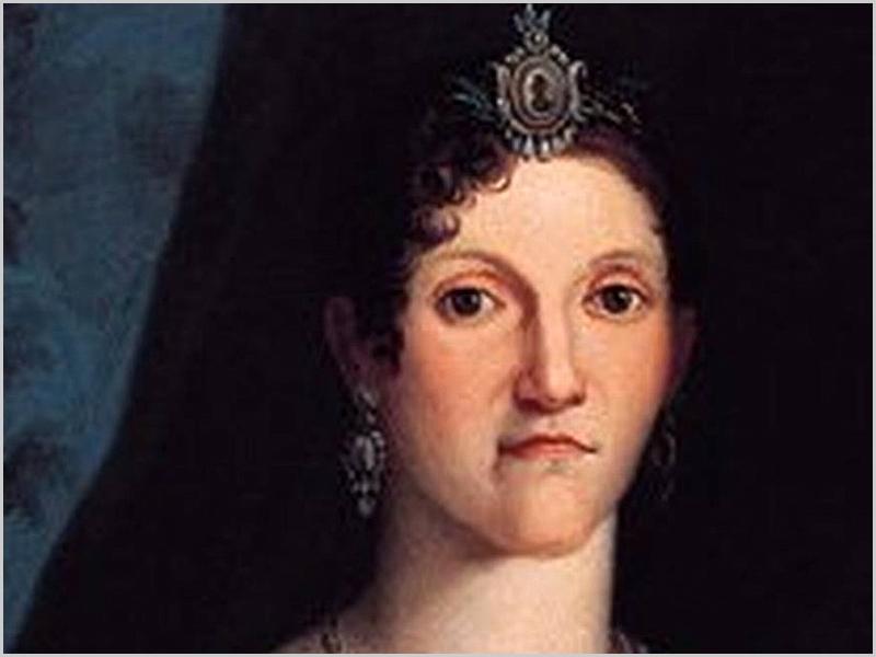 Rainha Carlota Joaquina de Portugal
