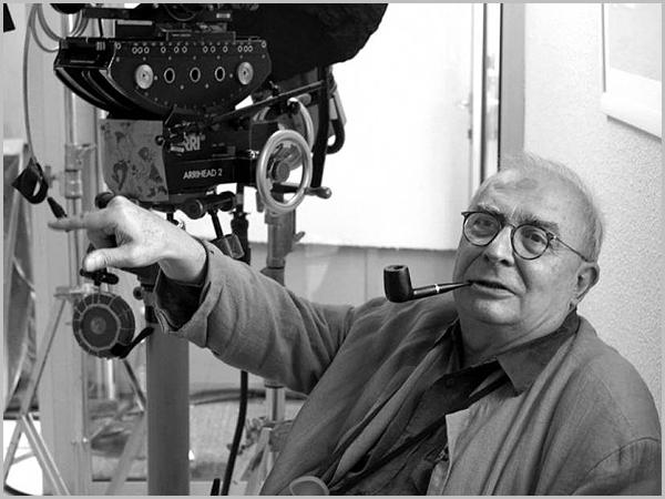 Claude Chabrol - realizador de cinema francês
