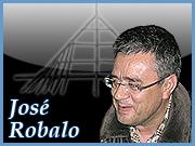 José Robalo - Páginas Interiores - © Capeia Arraiana