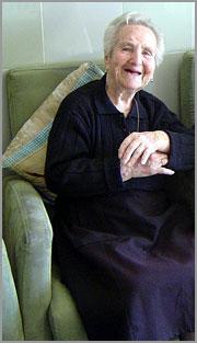Tia Luísa