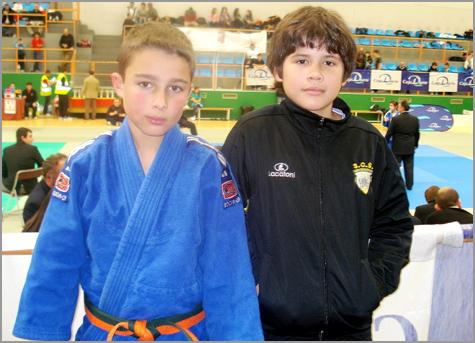 Judo - Sabugal