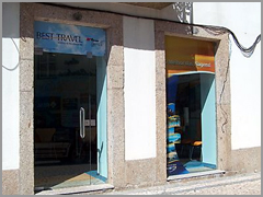 Best Travel - Guarda