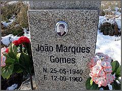 João Marques Gomes