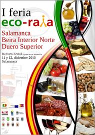Eco-Raia - Salamanca