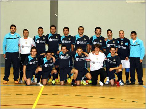 Rapoula do Côa - Futsal