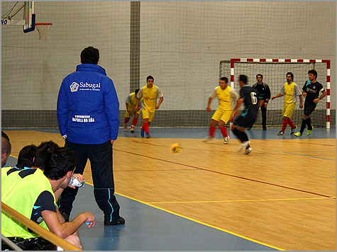 Rapoula Côa - Sabugal - Futsal