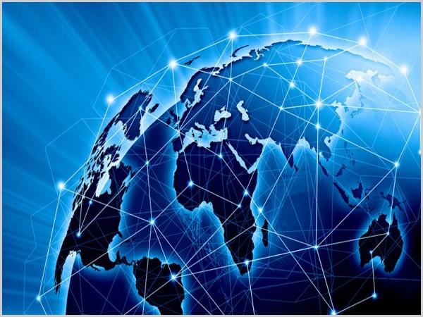 Internet - Rede Global