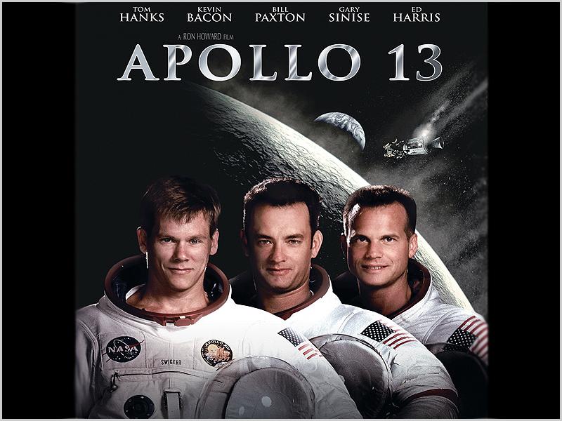 Missão Apollo 13
