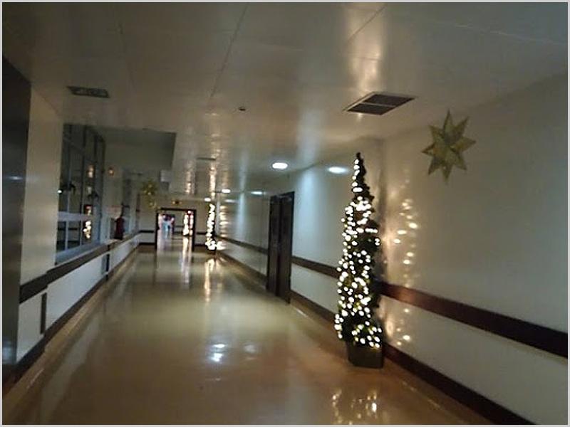 Natal no Hospital