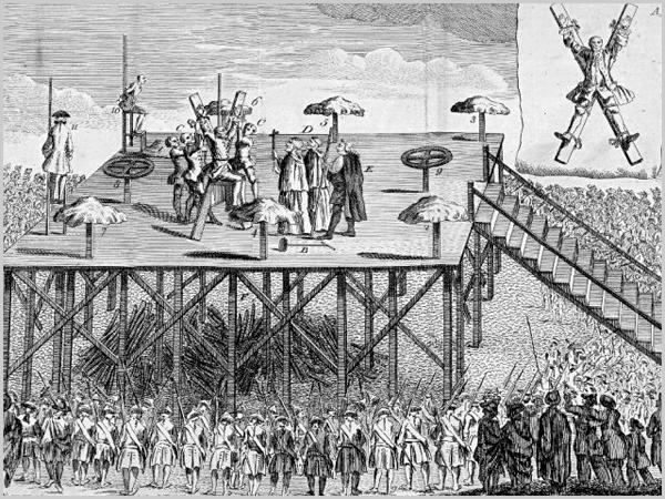 Massacre dos Távoras