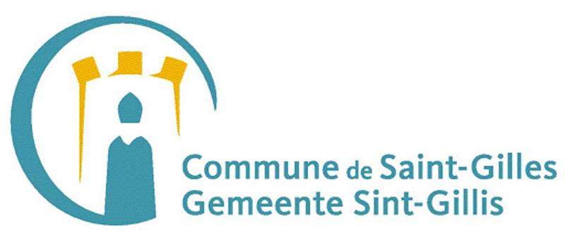 Commune de Saint-Gilles em Bruxelas