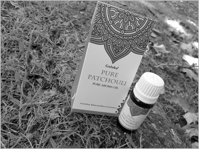 Perfume Patchouli