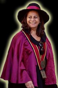 Madalena Carrito - Presidente FPCG