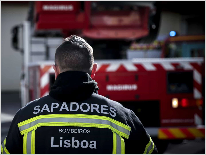 Sapadores Bombeiros de Lisboa