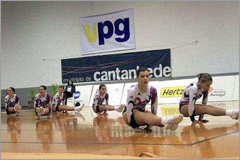 Open Ginástica Cantanhede