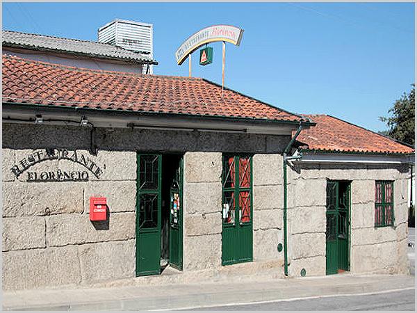 Restaurante Florêncio em Azurém