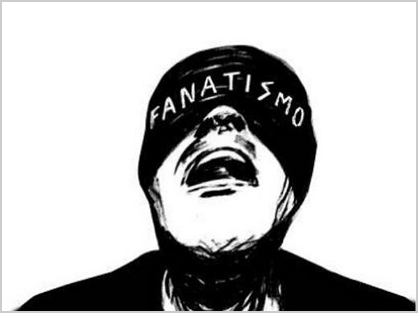 Fanatismo - Capeia Arraiana