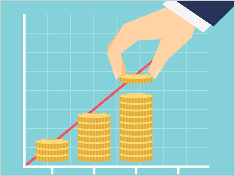 Comércio e margens de lucro