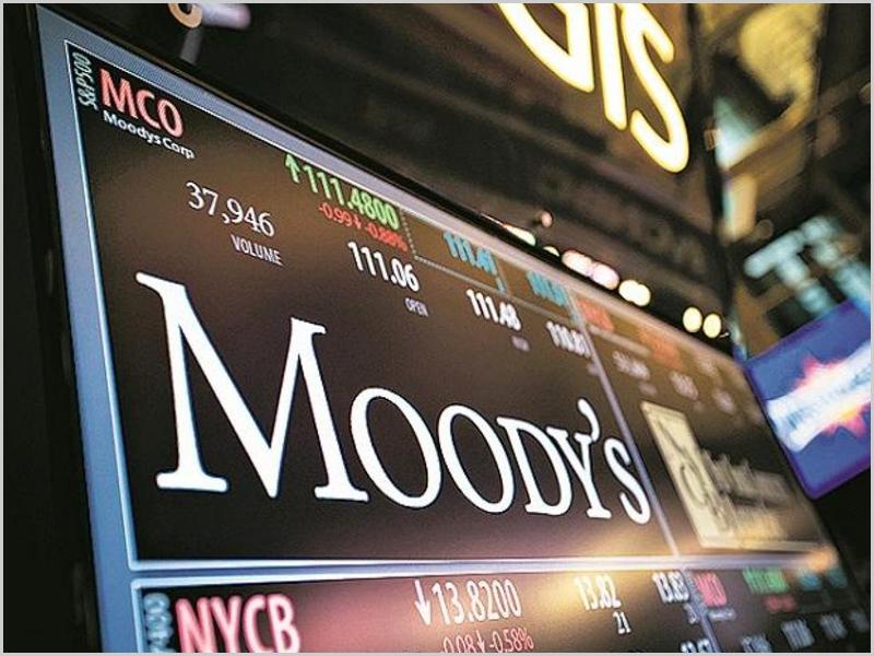 Agência de rating Moody's - capeiaarraiana.pt
