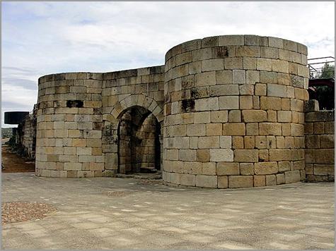 Idanha-a-Velha - Ruta de los Castillos