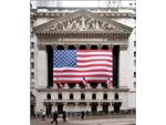 Edifício da Bolsa de Nova Iorque, em Wall Street