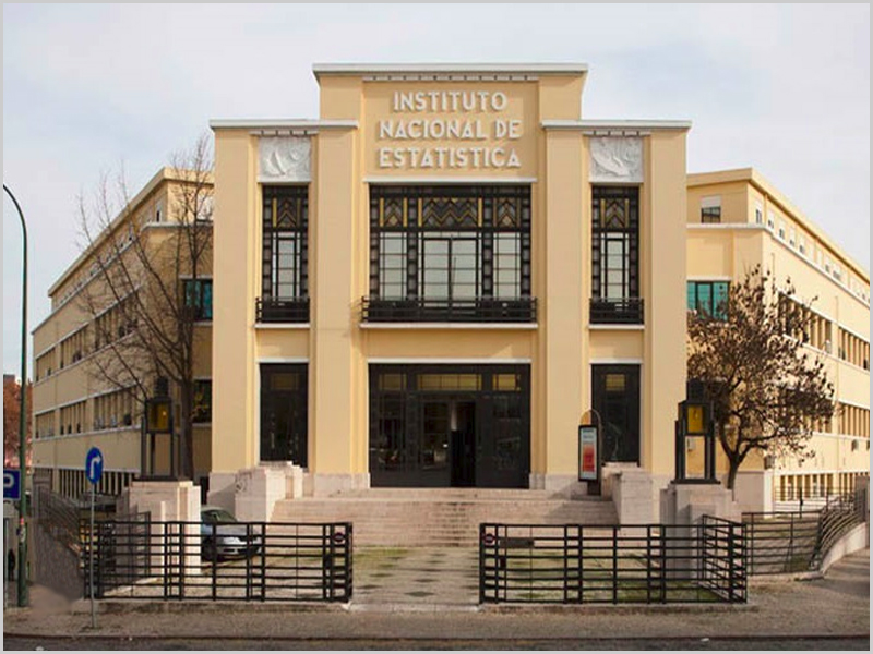 INE - Instituto Nacional de Estatística - capeiaarraiana.pt