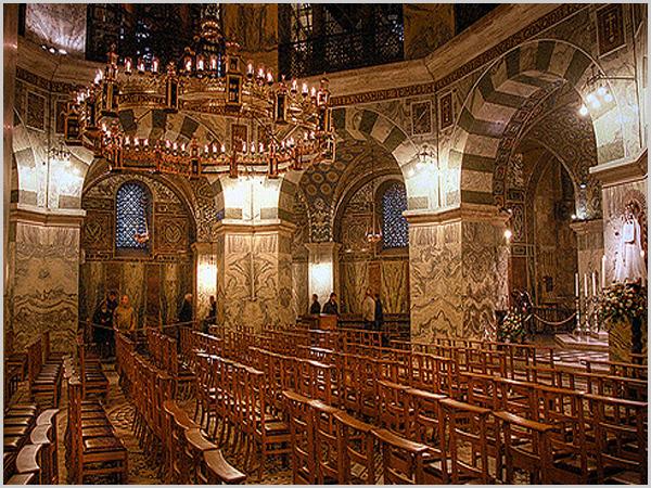 Aix-la-Chapelle em França