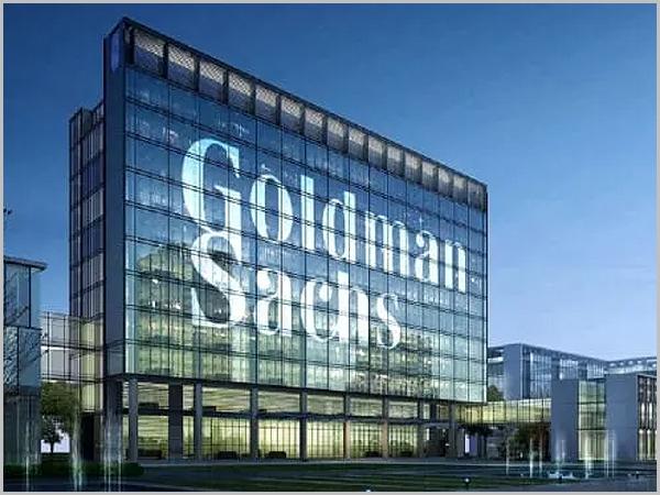Edifício-sede da Goldman Sachs