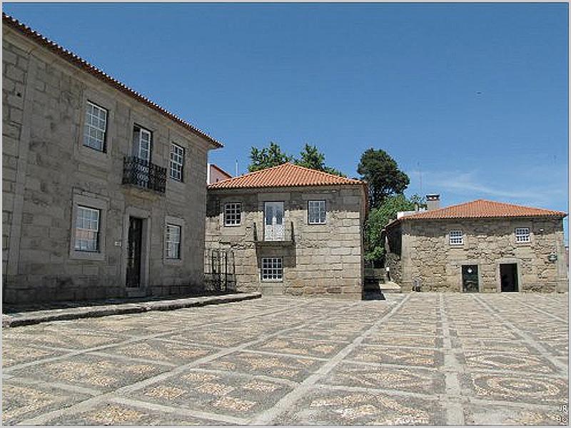 Paços do Concelho da Câmara Municipal do Sabugal - Capeia Arraiana