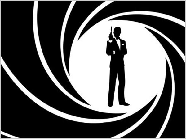 James Bond - Agente Secreto