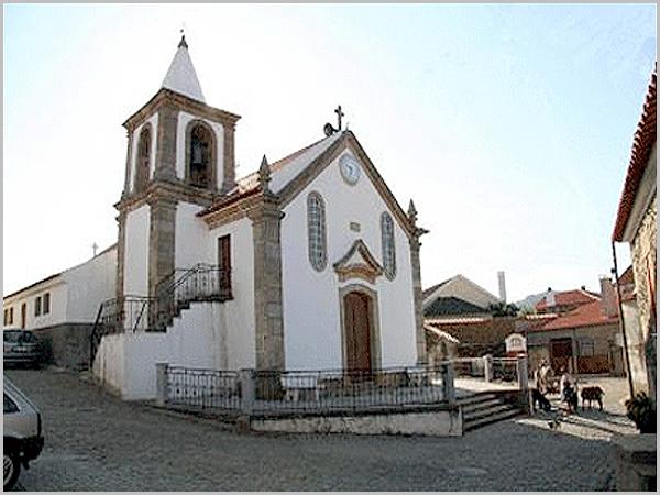 Igreja da Meimoa
