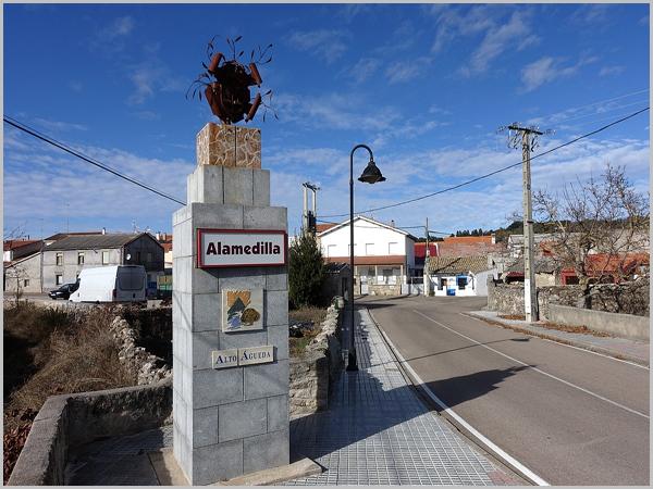 Almedilla (Espanha)