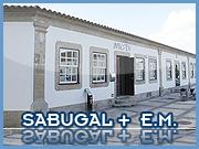 Museu Sabugal - Sabugal+ - Capeia Arraiana (orelha)