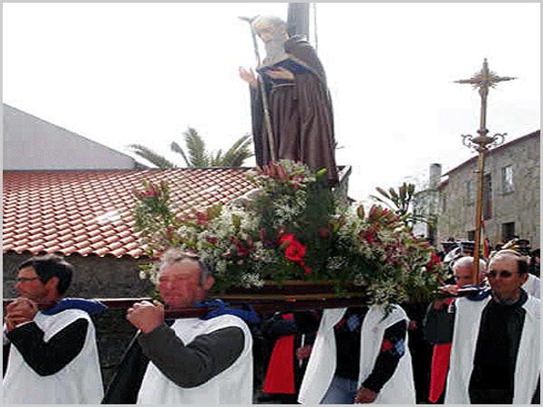 Santo Antão de Sortelha