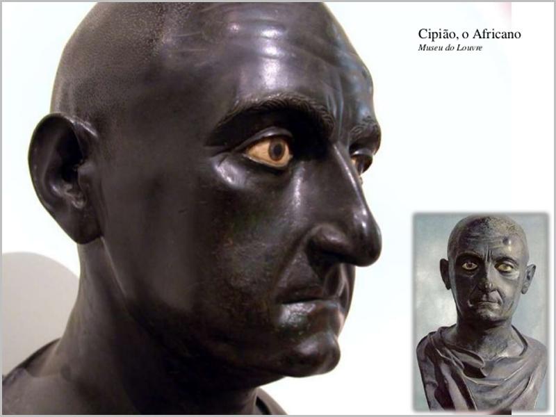 Cipião - O Africano