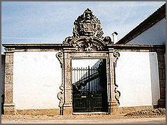 Casa brasonada - Casteleiro