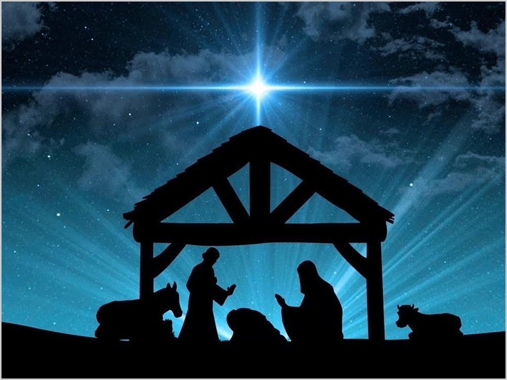 O Natal e Cristo