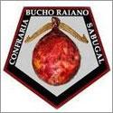 Confraria Bucho Raiano - Logo 125x125 - © Capeia Arraiana