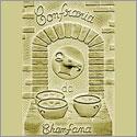 Confraria da Chanfana - Logo 125x125 - © Capeia Arraiana