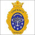 Confraria da Marmelada - Logo 125x125 - © Capeia Arraiana
