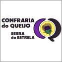 Confraria Queijo Serra da Estrela - Logo 125x125 - © Capeia Arraiana