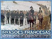 Invasões Francesas - Paulo Leitão Batista - © Capeia Arraiana