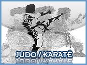Judo / Karaté - © Capeia Arraiana