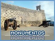 Monumentos - © Capeia Arraiana