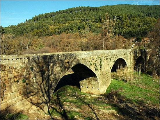 Ponte Valhelhas - Capeia Arraiana