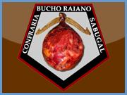 Confraria Bucho Raiano - Capeia Arraiana (orelha)