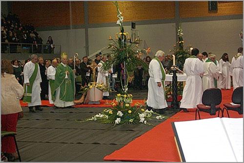 Jornadas Arciprestais Sabugal - Foto Diocese Guarda - Capeia Arraiana