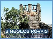 Simbolos Rurais - Sinos e Campanários - Capeia Arraiana
