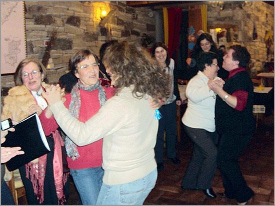 Fóios - Dia da Mulher - 2013 - Capeia Arraiana